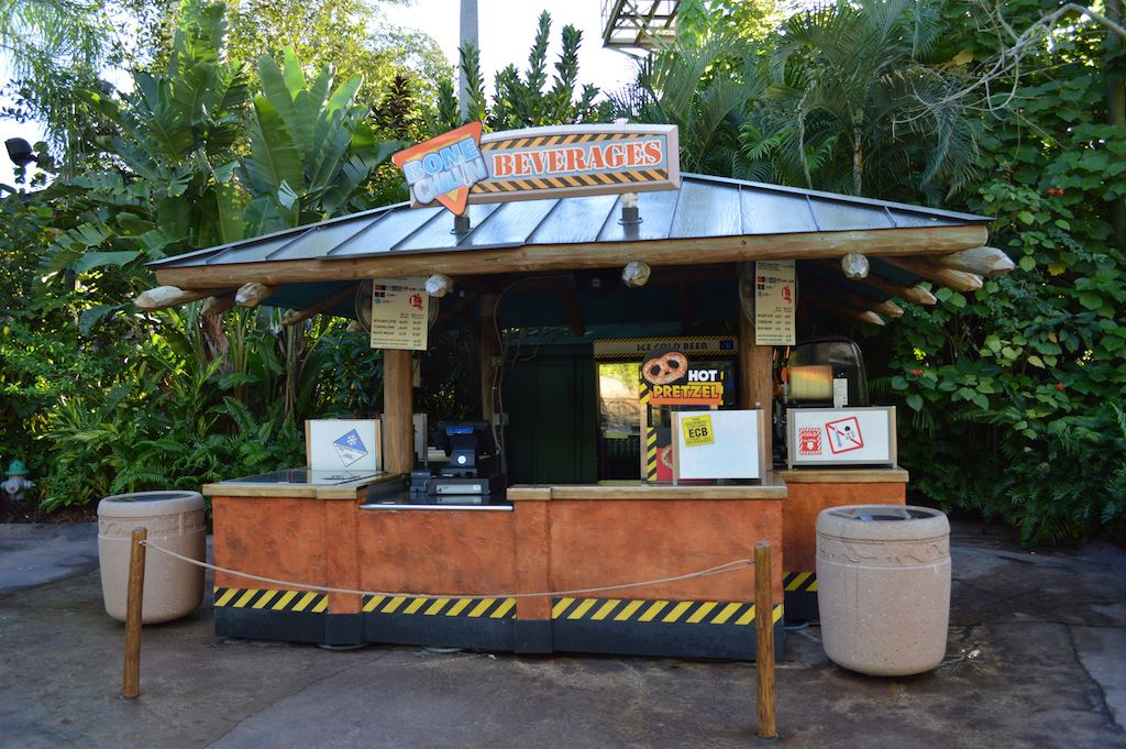 Orl441 ioa bone chillin beverages