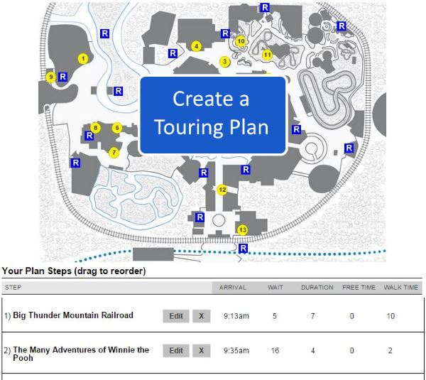 universal quick service dining plan guide