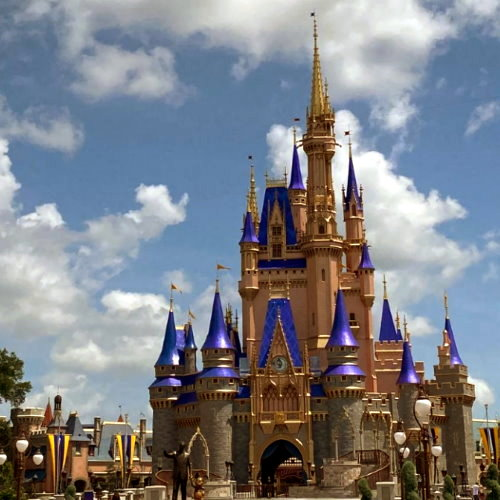 Walt Disney World Resort Photo