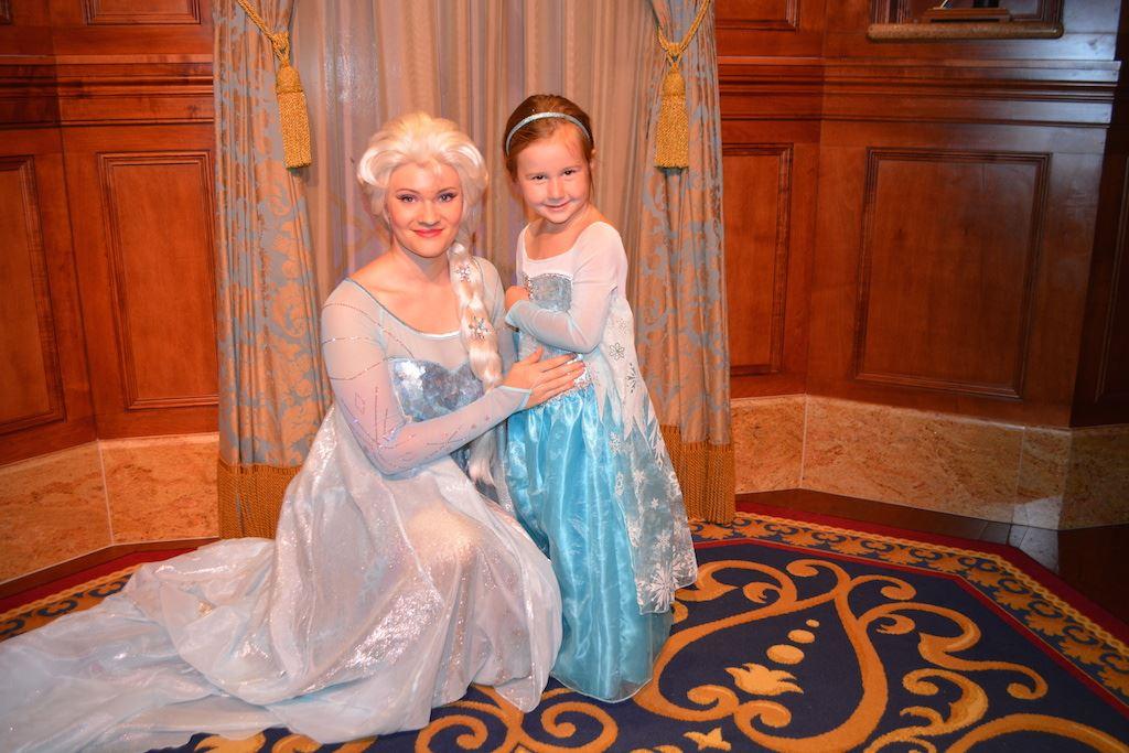 meet anna and elsa disney world fastpass attractions