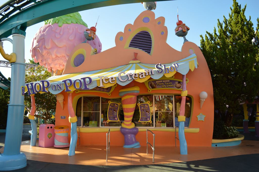 Orl368 ioa hop on pop ice cream