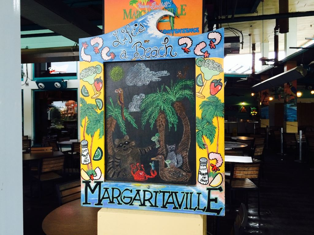 Jimmy Buffett S Margaritaville