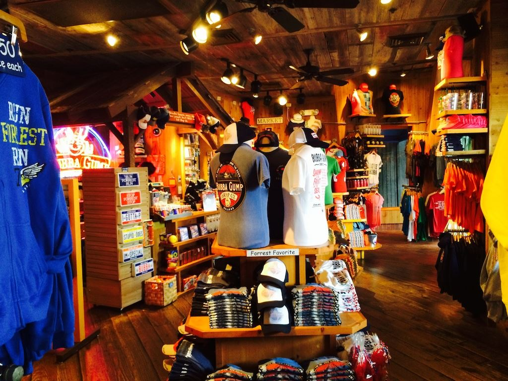 Orl389 bubbagump shop