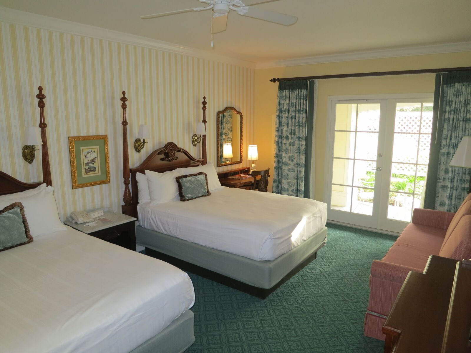 Disney S Boardwalk Inn