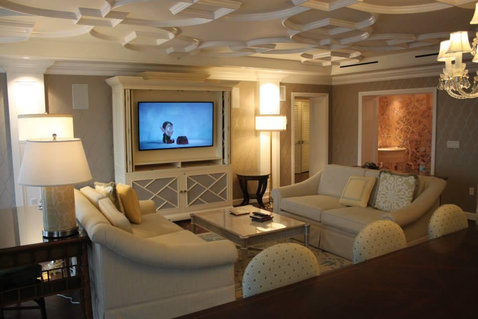 The villas at disney 39 s grand floridian resort spa - 2 bedroom suites walt disney world resort ...